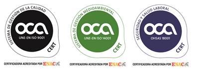 Oca Group