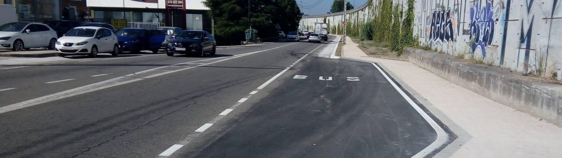 Itinerario peatonal y ciclista en la PO-325 – Navia