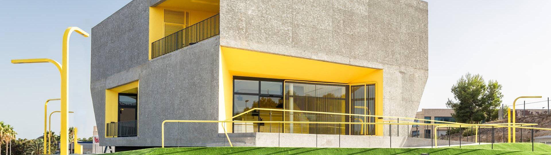 Centro de Innovación Tecnológica «Lab Nucia»