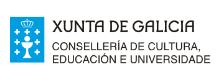 conselleria de cultura, educación e universidade
