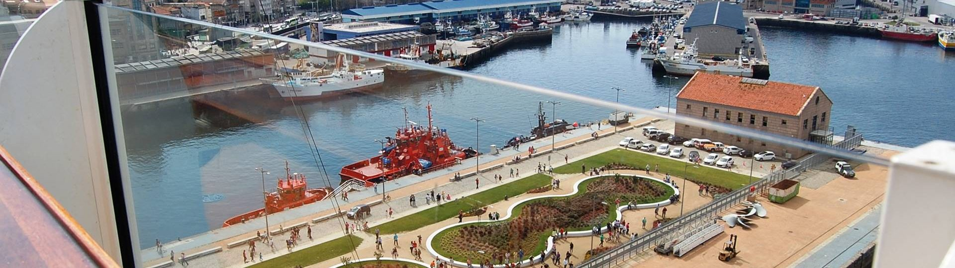 vista-jardines-puerto-de-vigo-desde-oasis-of-the-seas